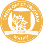 Green Office Program Gold Seal