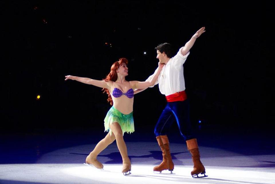 Shellum skating